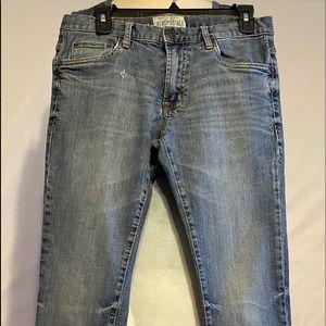 Aeropostale Slim Straight Jeans 30x 30.